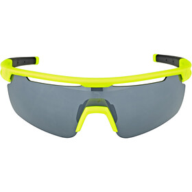 BBB Avenger BSG-57 Sportbrille neon gelb